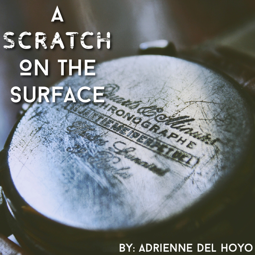 A Scratch On The Surface-01